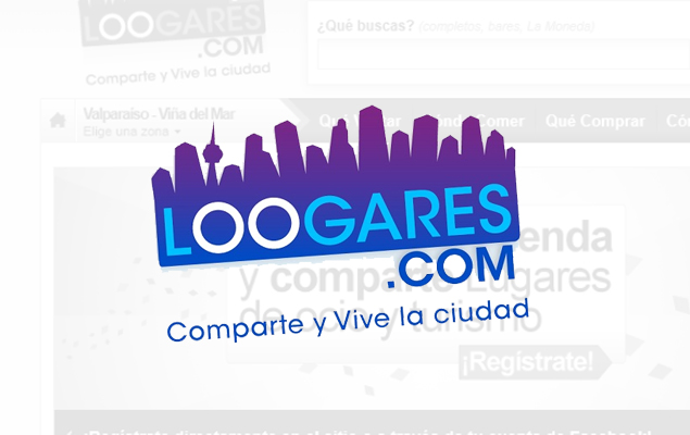 LOOGARES Chile
