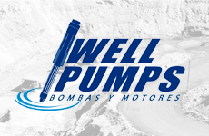 sitio web Well Pumps